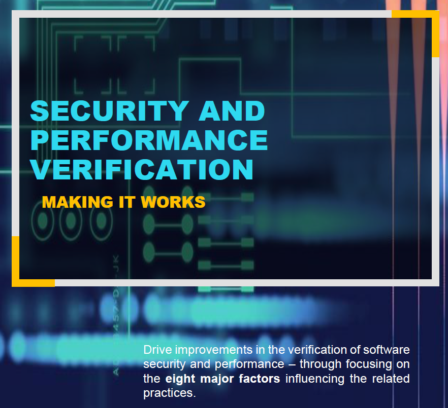 Eight Factors to build more secure and performance software